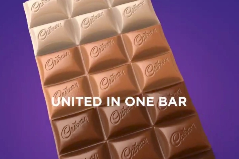 Cadbury is celebrating diversity with multi-hued chocolate. Not everyone's a fan: Friday Wake-Up Call