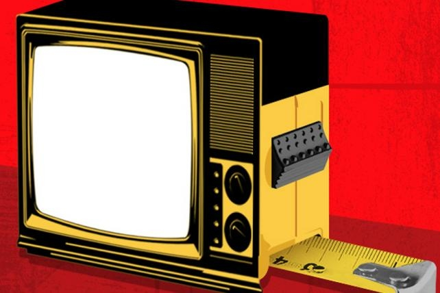It's Not a Video Revolution -- It's a TV Evolution