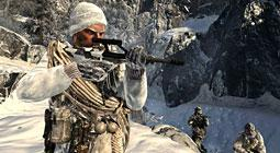 'Call of Duty: Black Ops' Keeps Top Spot for Video-Game Sales