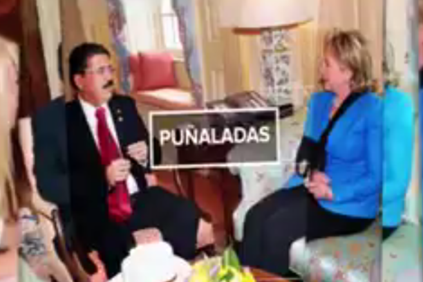 Pro-Trump PAC's Spanish-Language Attack Ad Calls Hillary Clinton a Dog With Fleas