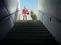 Nike, Carlsberg Ambush Way to World Cup Buzz