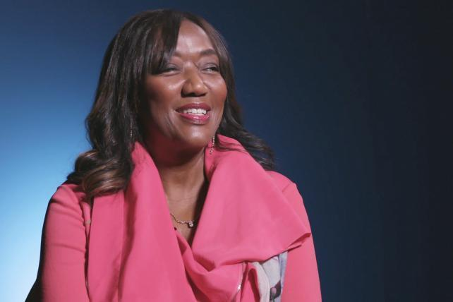 Carol H. Williams on life as a black woman in advertising