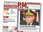 Sun-Times Resurrects Afternoon Edition