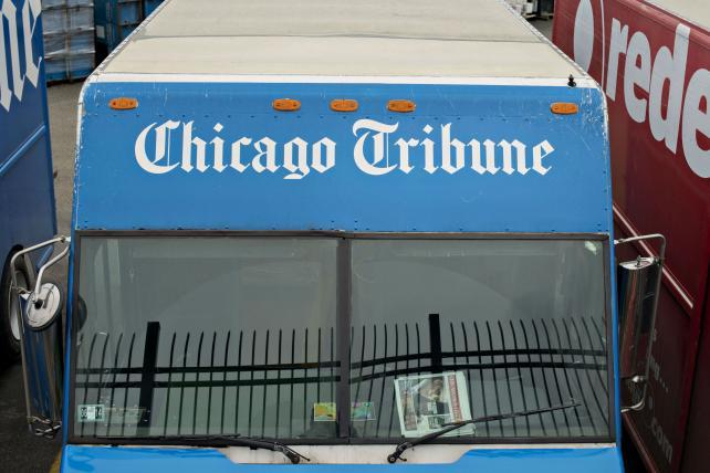 With Five Days Until Independence, Six Measures of Tribune Publishing's Future