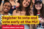 Clinton Gets Out the Vote With Web Ads Aimed at College Students