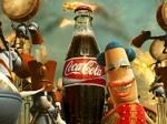 Coke Still No. 1, Starbucks Slips in Brand Index