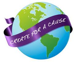 Create for a Cause Looking for Best in Digital PSAs