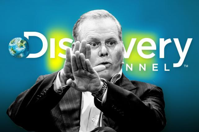 Discovery ad sales growth softens as ratings sink