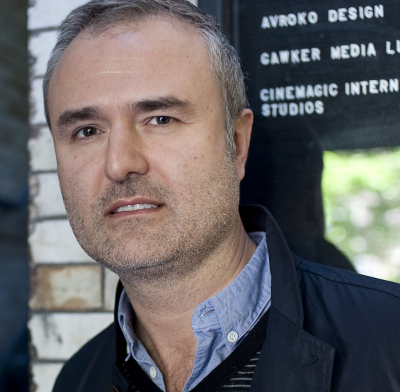 Nick Denton Doesn't Want to Talk About Monetizing Gawker's New 'Kinja' Blog Network