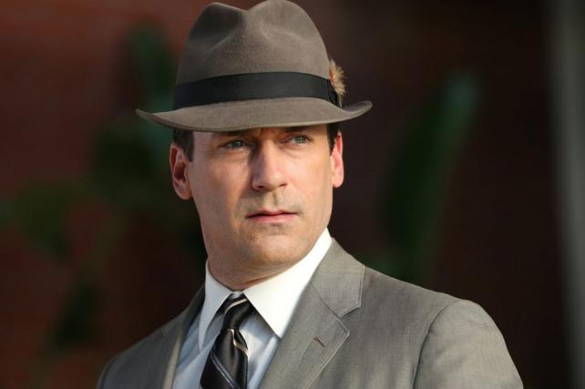 'Mad Men' Premiere Recap: Out in the Cold