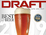 Draft Magazine Finds Answers in Bottom of a Pint Glass