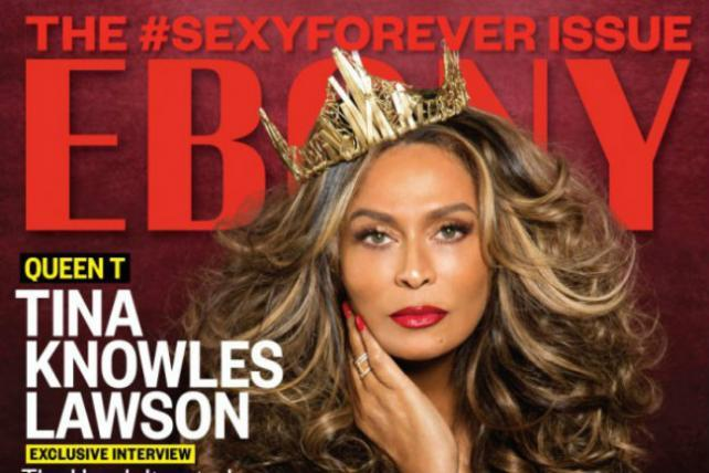 New Editor at Ebony Magazine Aims to Revive Maverick Spirit