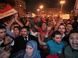 Turmoil in Egypt Closes Agencies