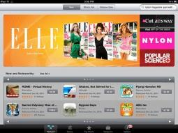 Why Elle, Nylon and Pop Sci Said Yes to Apple's iPad Subscription Terms