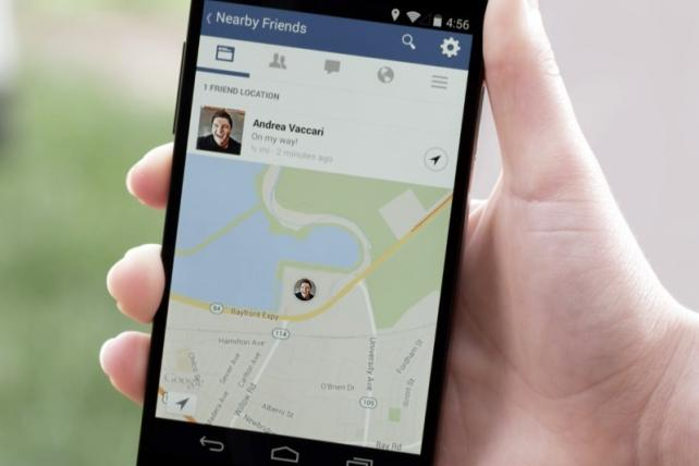 Facebook CMO's Four Rules for Going Mobile