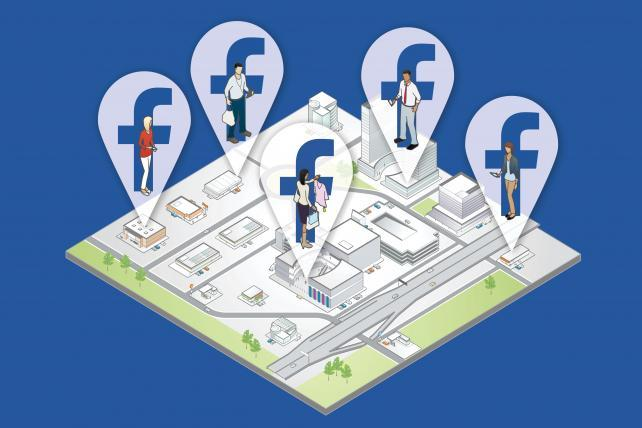 Facebook Now Lets Marketers Serve Ads to People Who Visit Their Real-Life Stores