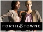 Gap Inc. Pulls Plug on Forth & Towne