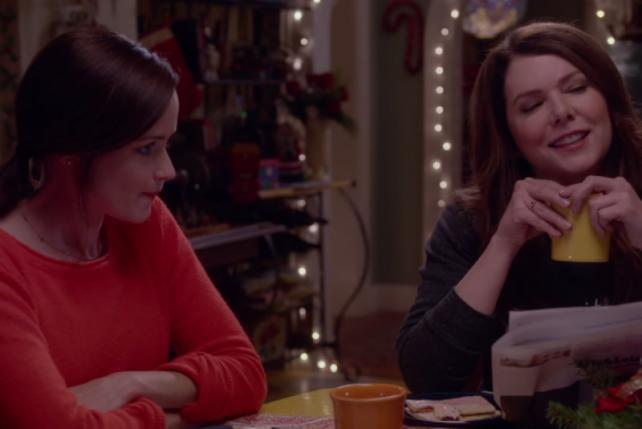 Marketer MVPs of Social Media: Netflix 'Gilmore Girls' Reboot Wins YouTube