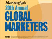 Global Marketing Report: Top 100 Marketers' Media Spend