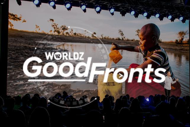The 'Goodfronts' attempt an upfront for progressive causes