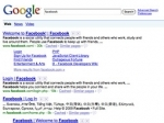 Is Facebook's Rise a Boon for Google?
