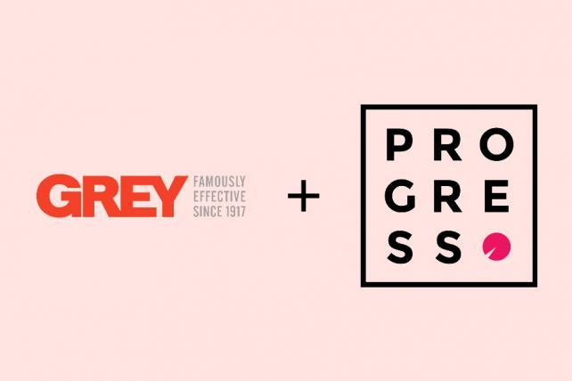 Grey adds a question to every creative brief: How can this work reflect diversity?