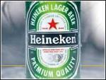 Berlin the Only Shop Left in Heineken Review