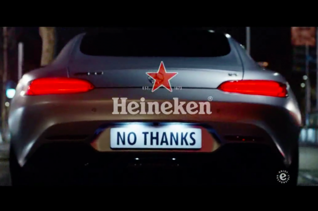Watch the newest ads on TV from Heineken, Walgreens, Daily Harvest and more