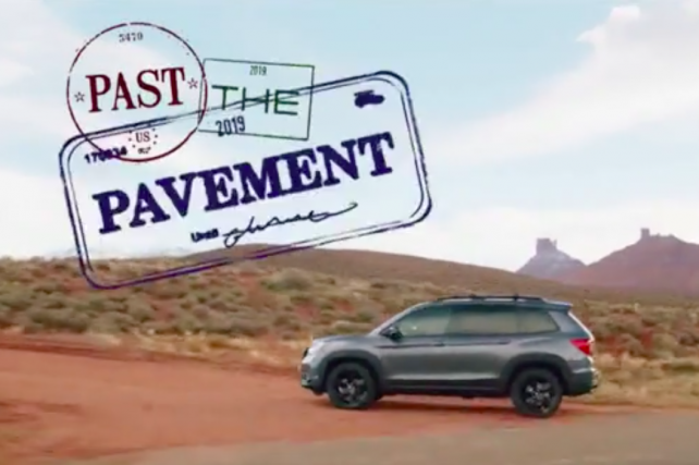 Watch the newest commercials on TV from Honda, Samuel Adams, FedEx and more