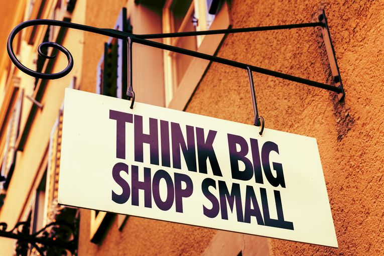 Opinion: Let's create Small (Ad) Business Monday