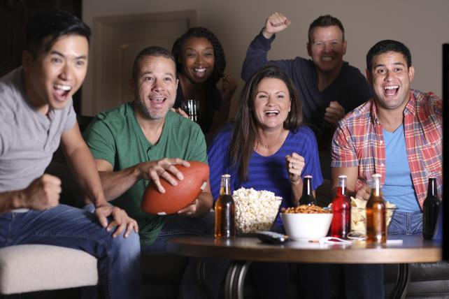 Agency Brief: For all the weirdos at the Super Bowl party