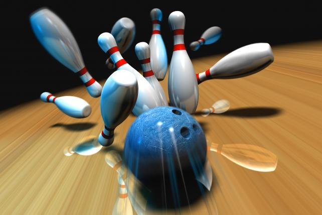 Why marketing targeting is like bowling: B2B CMO Spotlight