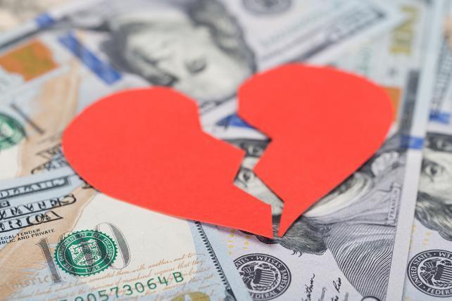 Marketer's Brief: Happy Valentine's Day, Here's Your Pink Slip