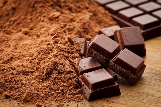 Dark, Milk and...Ruby? Meet the First New Chocolate Hue in 80 Years