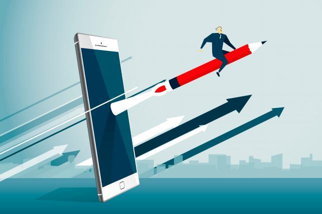 IAB: U.S. digital ad revenues surpass $100 billion for first time