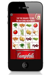 Apple, Campbell's Say iAds Twice as Effective as TV