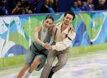 Olympics' Ice Dancing Couples Top 'Bachelor'
