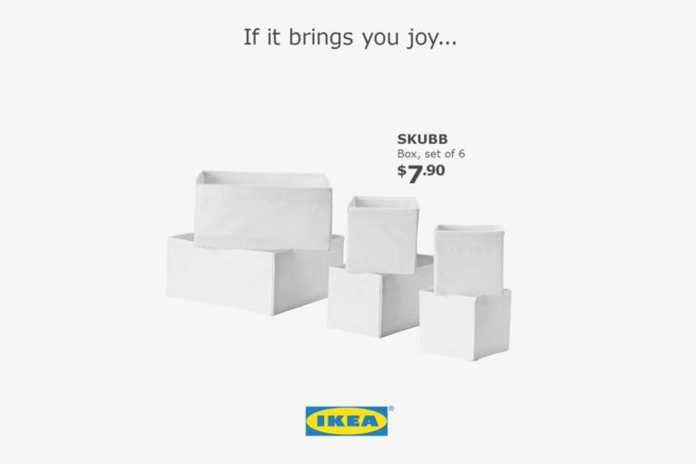 Best Of 2018 Printoohdesign No 2 Pee On This Ikea Ad To Find Out