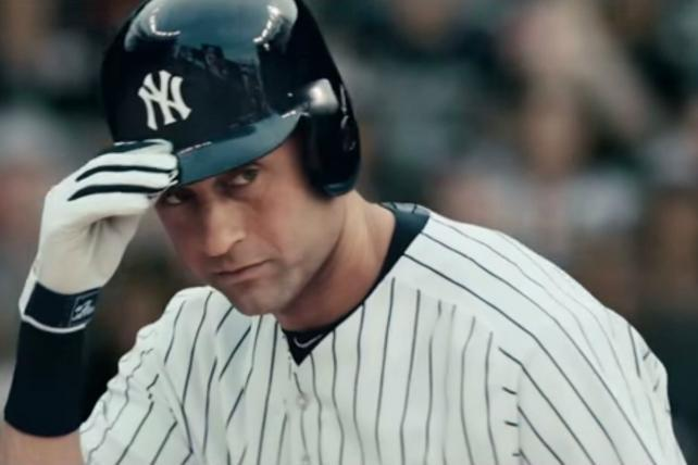 Nike's Jeter Tribute Goes Viral