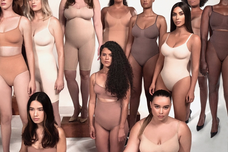 Kim Kardashian West finds a new brand name (bye, 'Kimono'): Tuesday Wake-Up Call