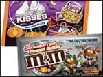 M&M's vs. Hershey's Kisses -- a Media Trick or Treat?