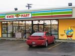 Marriage of Convenience: 7-Eleven, 'Simpsons'