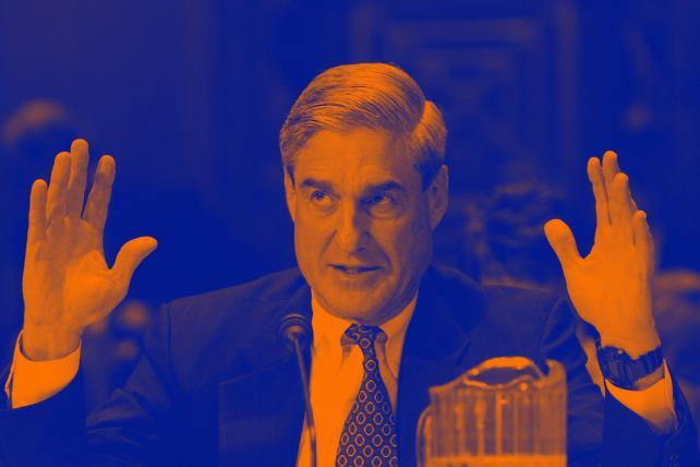 Mueller's findings prompt Trump campaigning and Apple gears up for TV event: Monday Wake-Up Call