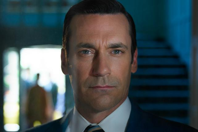 'Mad Men' Recap: Missed Flights