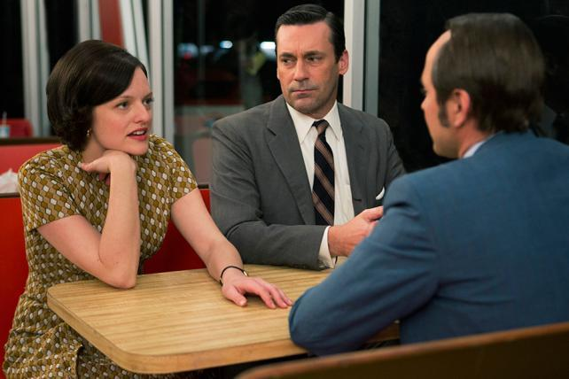 'Mad Men' Recap: A Happy Family