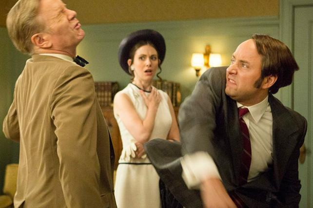 McCann Absorbs an Agency: Real Headlines From the 'Mad Men' Era