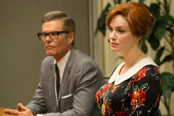 'Mad Men' Recap: MadTech!