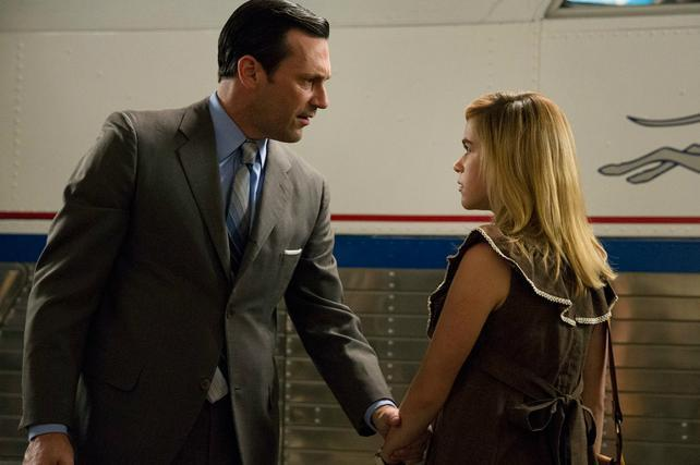 Mad Men Recap: Oozing Everywhere