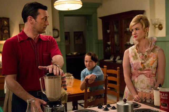 Mad Men Recap: I Drink Your Milkshake!
