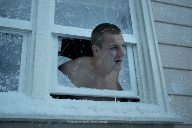 Gone Viral: Nike's 'Snow Day' Lets Pro Athletes Be a Kid Again